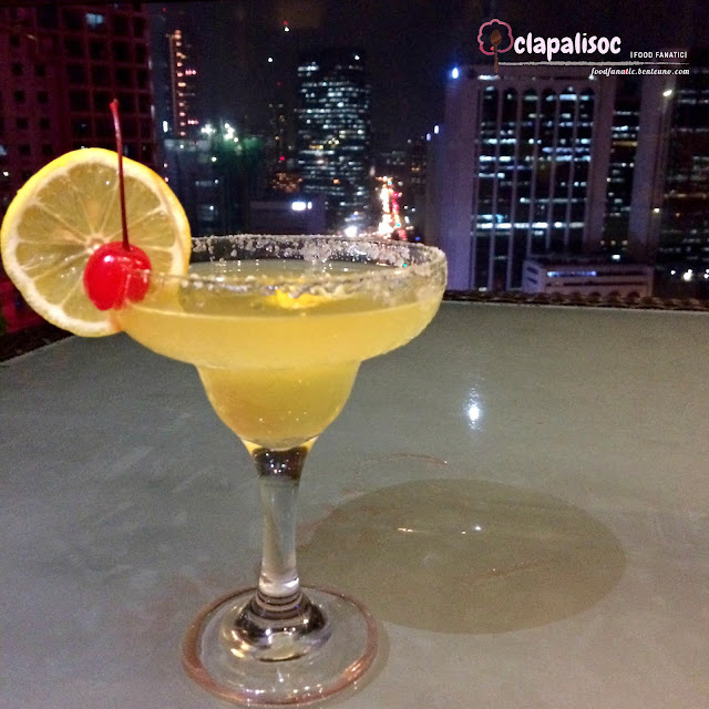 House Margarita from City Garden Hotel Makati