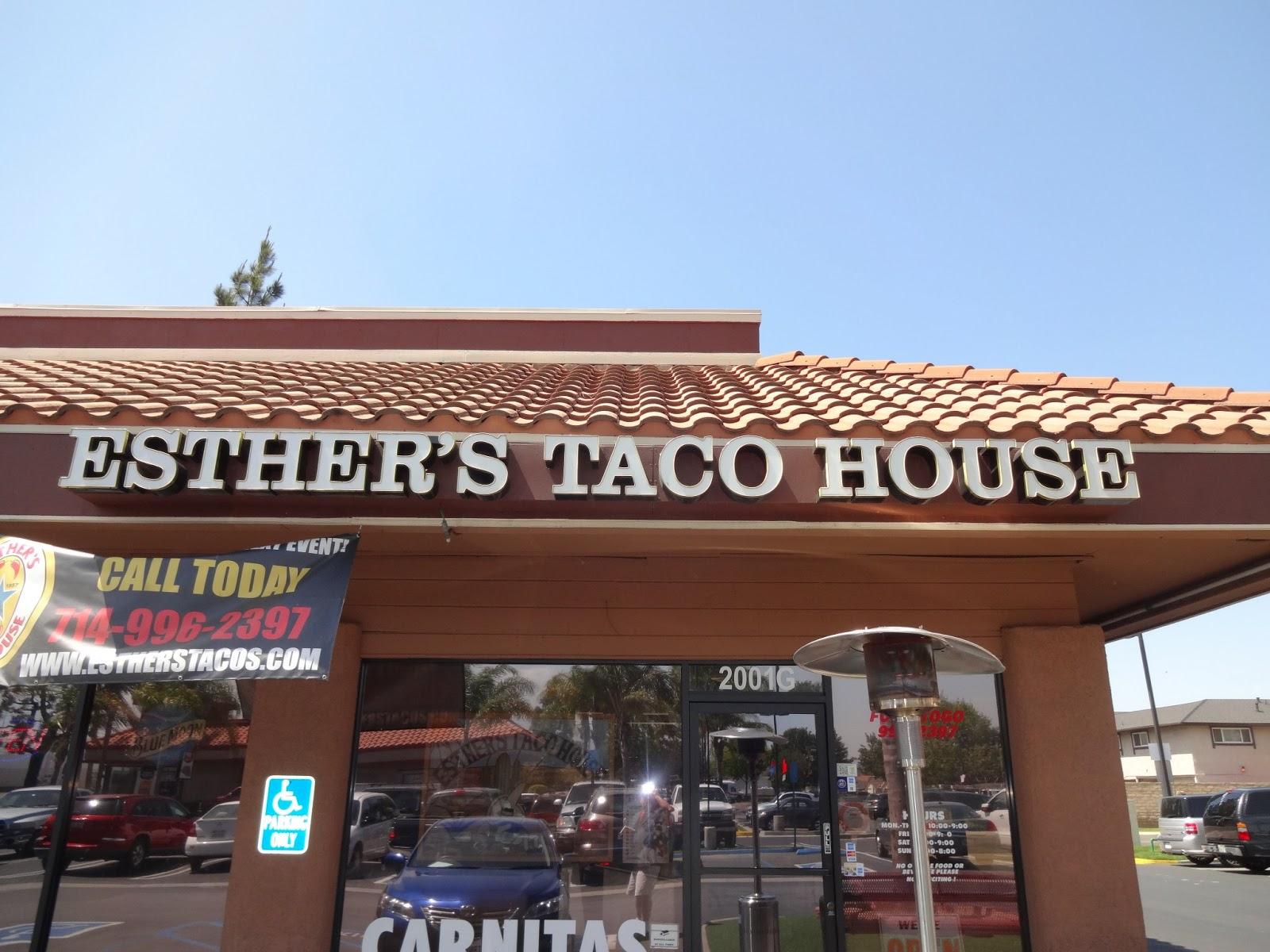Mexican Food Placentia Costa Mesa