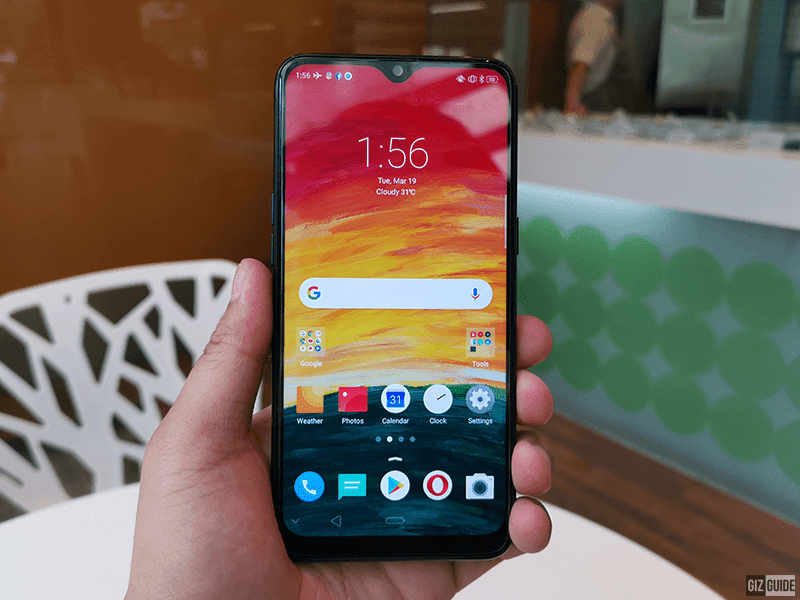 Realme 3 officially arrives in the Philippines to beat all similarly priced phones