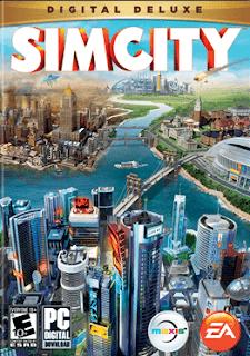 โหลดเกมส์ PC SIMCITY DIGITAL DELUXE EDITION