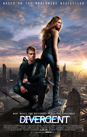 Divergent 2014 720p Hindi BRRip Dual Audio Full Movie Download