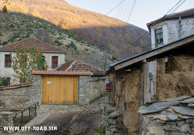Село Маловиште, Општина Битола