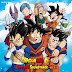 Dragon Ball Super Original Soundtrack -Vol.2-