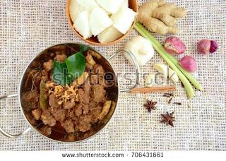 5 Jenis Masakan yang Populer di Hari Raya Idul Adha
