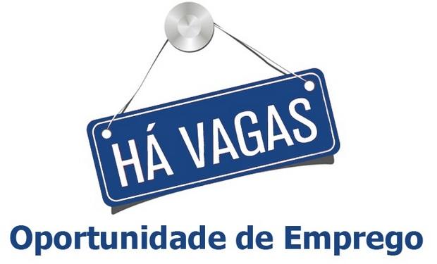Confira as vagas de emprego para esta quinta-feira (28/11), na agência do Trabalho de Santa Cruz do Capibaribe