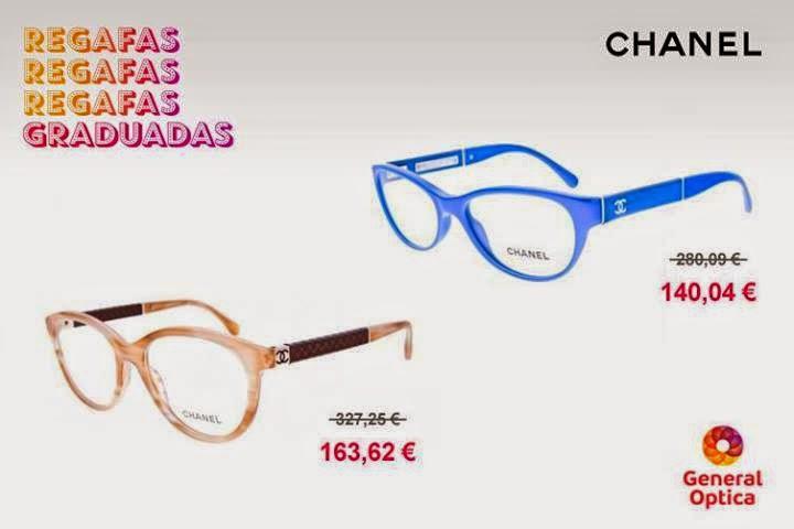 0fad24f012 me gusta ahorrar: Gafas de marca al 50% en GENERAL OPTICA
