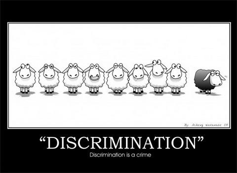 Diskriminasi Dan Etnosentrisme Be More Creactive