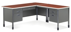 Office Desk Coupon at OfficeAnything.com