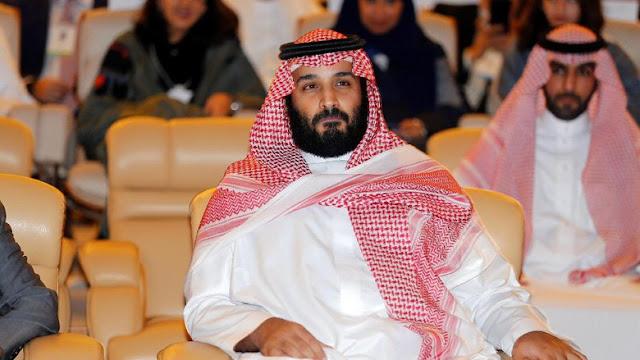 Gebrakan 'KPK Saudi', Tangkap 11 Pangeran Beberapa Jam Pasca Dibentuk