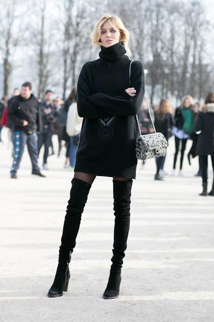 inspiracje, jak nosić, porady stylisty, rajstopy, stylizacje, modne trendy, w co się ubrać,