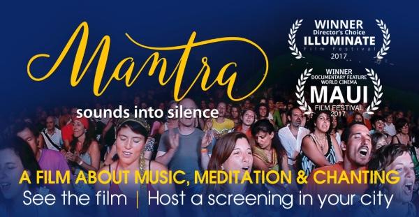 """""""Mantra"""", una película que recorre el mundo como un puente de hermandad sanadora."""