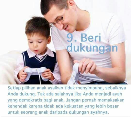 Anak yang Dekat dengan Ayah Memiliki IQ Lebih Tinggi, Ini Cara Pendekatannya