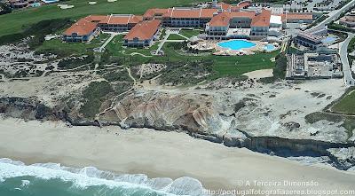 Praia d'El Rey - Hotel Marriott