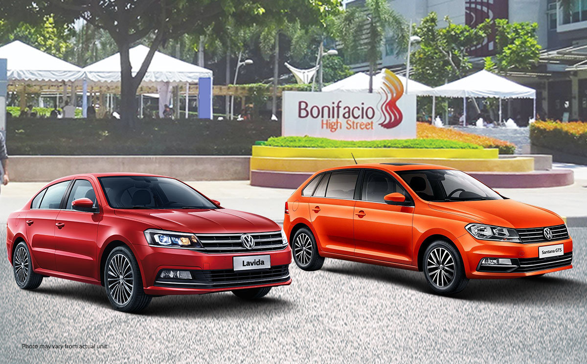 Volkswagen Philippines Joins Mabuhay Germany 2019