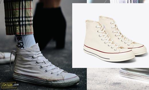 Sepatu Sneaker yang Pernah Jaya Di Zamannya Dan Jadi Barometer Kids Zaman Now