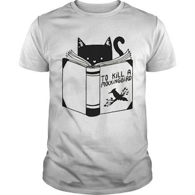 To Kill A Mockingbird T Shirt Hoodie Sweater and Sweatshirt From Sunfrogshirts
