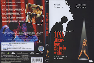 Tina (What's Love Got to Do with It) (1993)