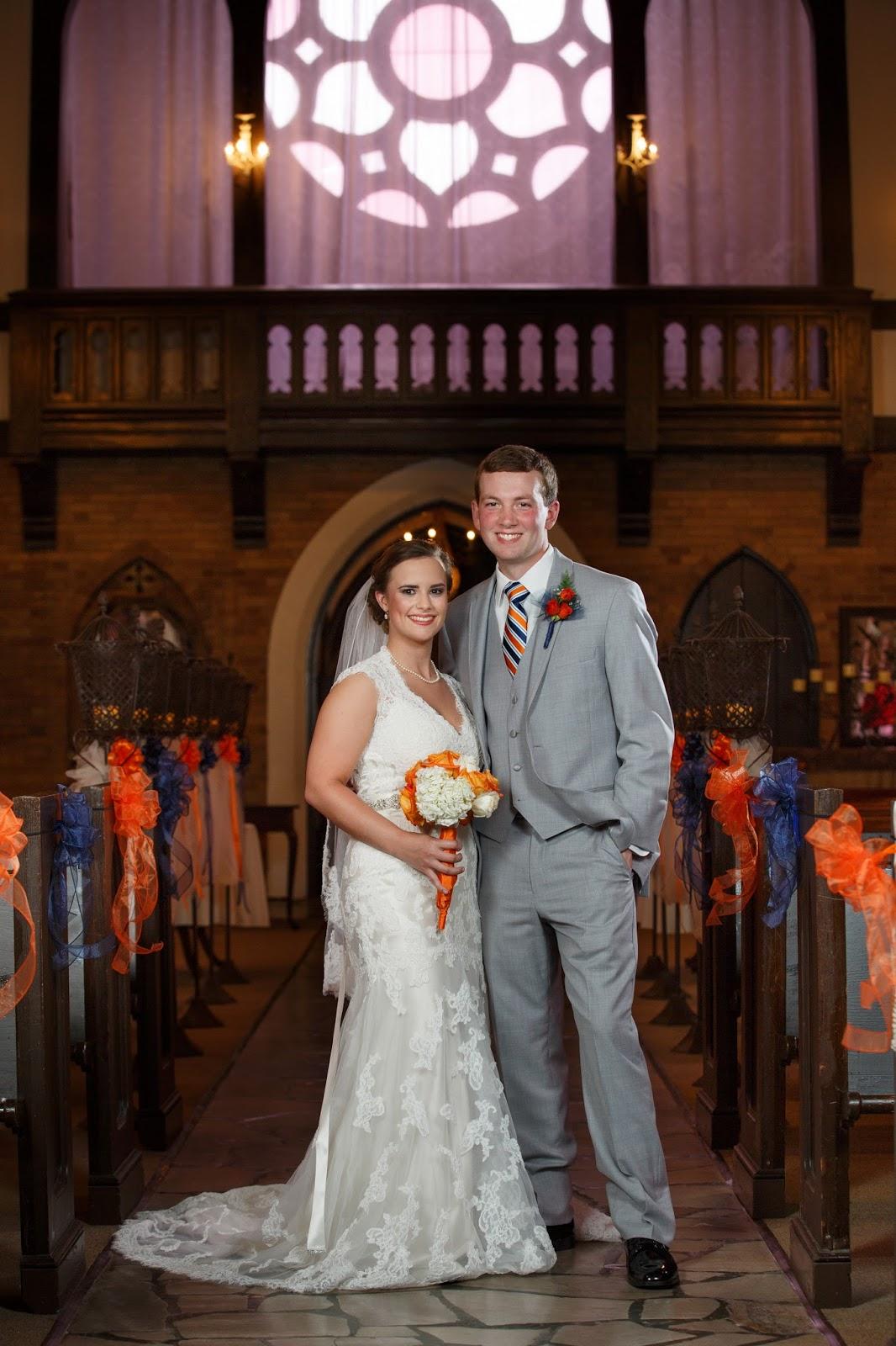 Cable Photography & Video: Natalie Sorah & Dustin Vaughn - Wedding ...