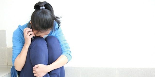 Cerita Wanita Hamil Dicerai Suami Jelang Operasi Caesar