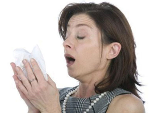 Định nghĩa bệnh viêm mũi dị ứng