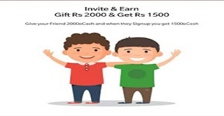 Yatra App Loot Offer refer and earn Rs 2000 On Signup