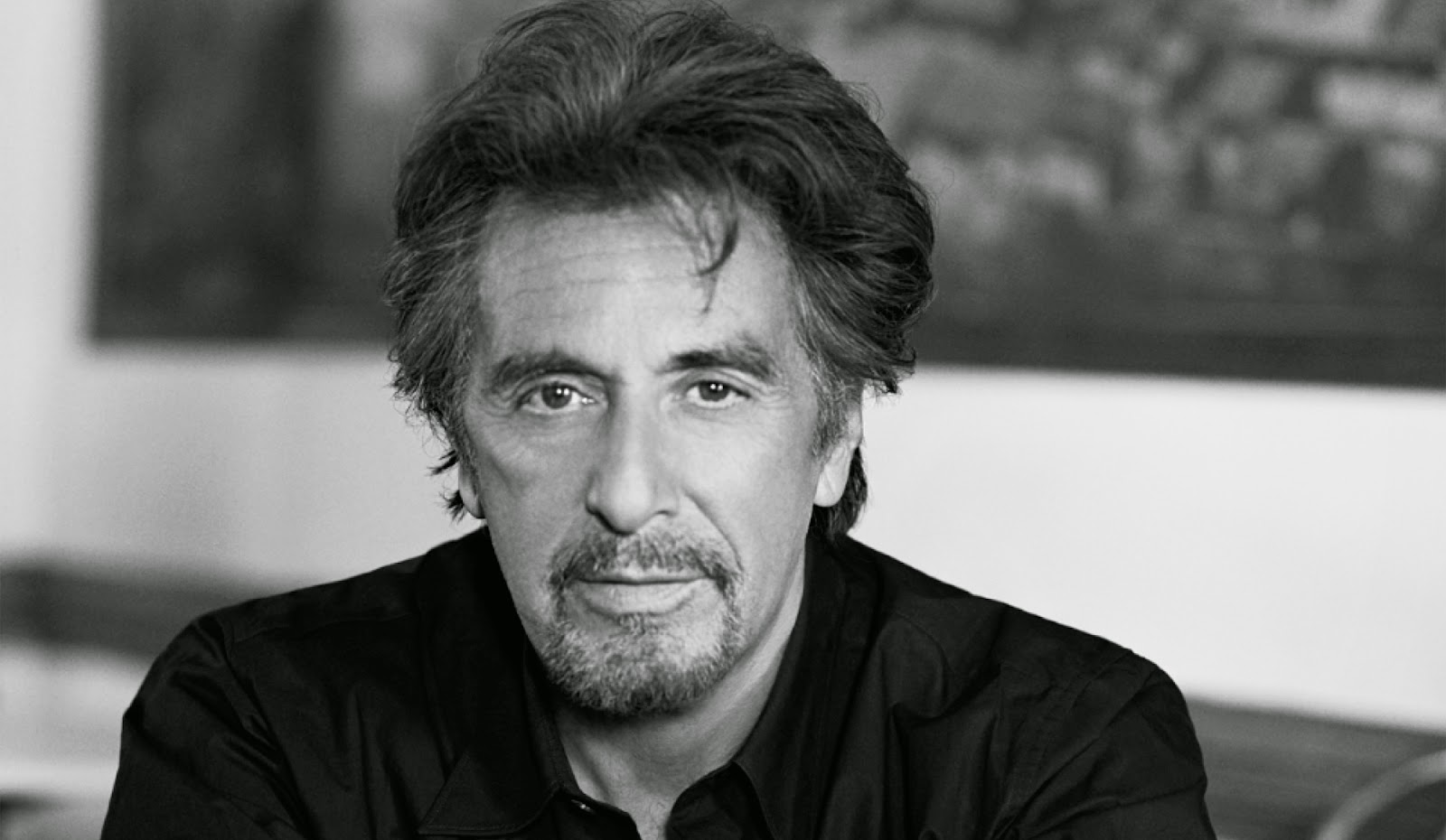Al Pacino Chino Kino Third Annual Tiff Gala Features Onstage