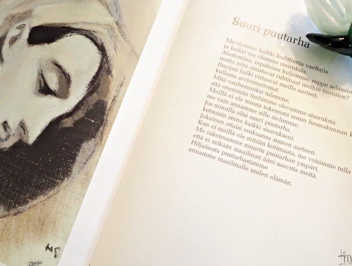 Edith Södergranin runo