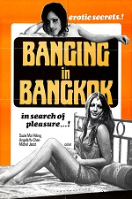Hot Sex in Bangkok (1976) Erwin C. Dietrich