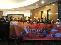 Society Chapter Solo Raya, Komunitas Sienta Pertama di Indonesia