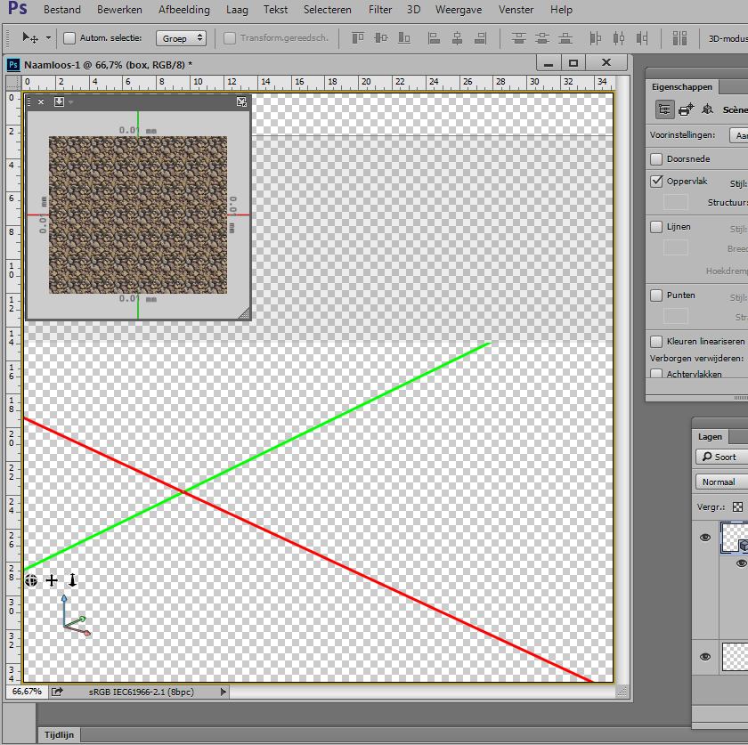 Photoshop SketchUp
