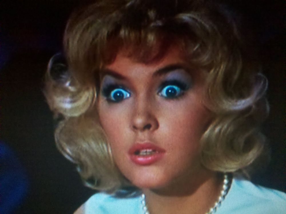 the eyes have it by The eyes have it, originally published in 1953, is full of humor and paranoia.