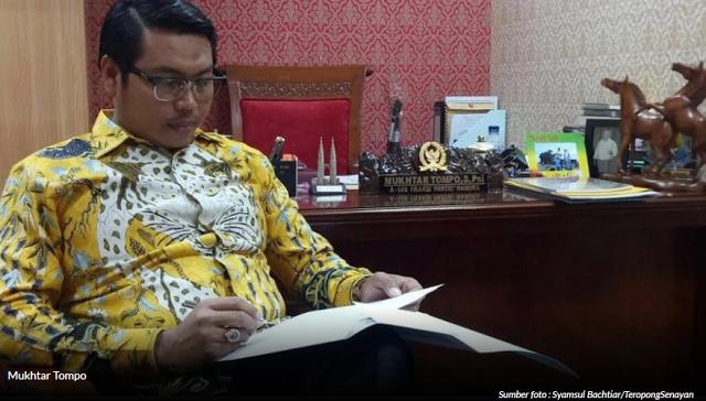 Soal Kaum Gay, Anggota DPR: Jadikan Mereka Kayu Bakar