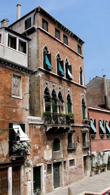 Casa di Tintoretto