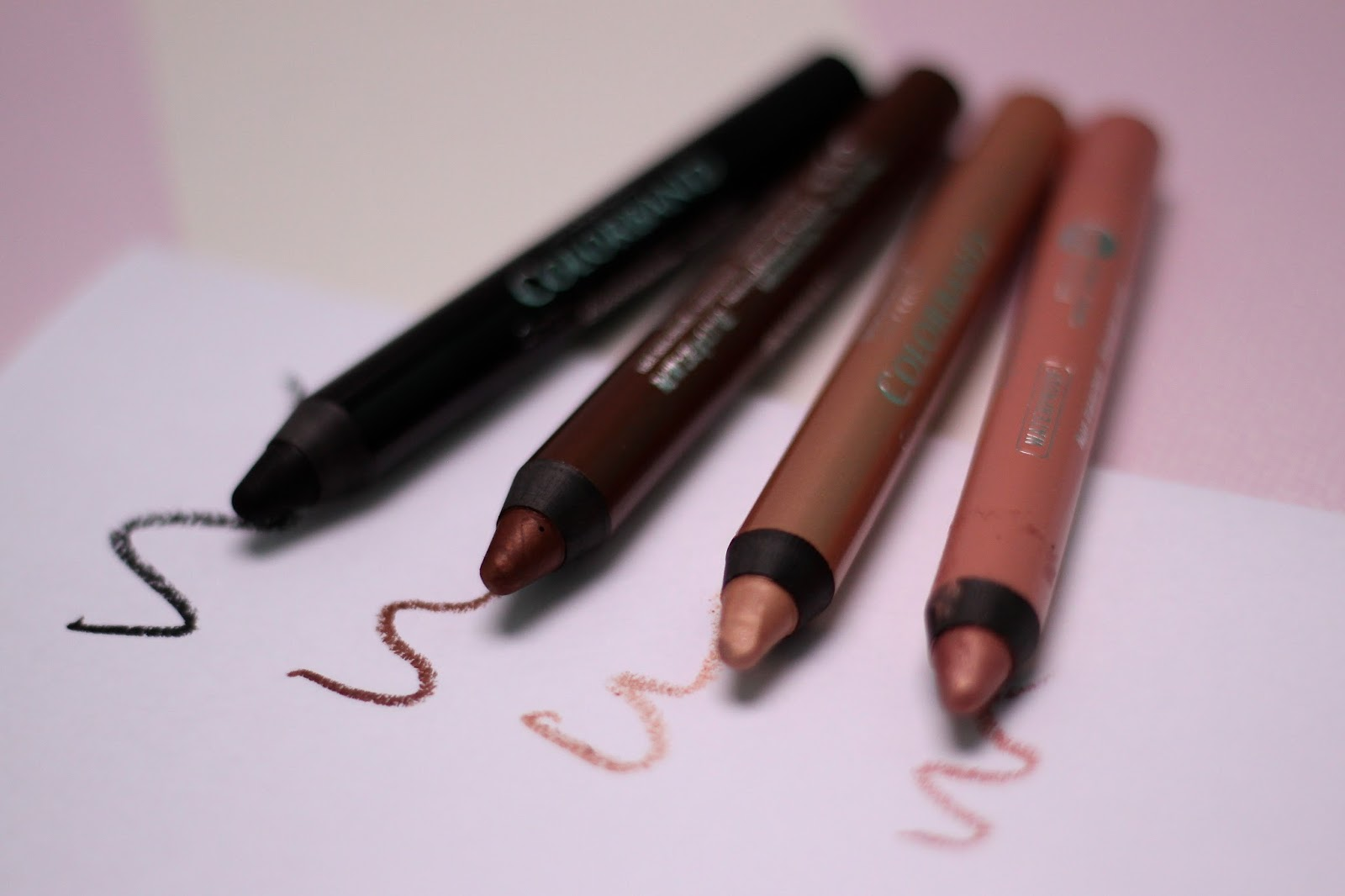 Bourjois Colourband Eyeshadow and Liner