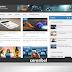 2 Template Blog Technology Yang Cocok Untuk Blogger