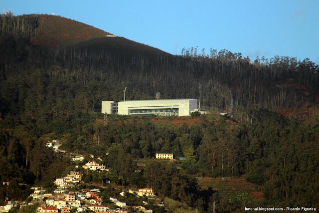 ESTÁDIO DA MADEIRA - FUNCHAL