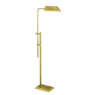 Old Brass Floor Lamps