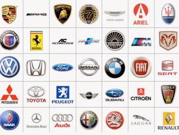 Car Logos And Their Brand Names New Cars Upcoming 2019 2020