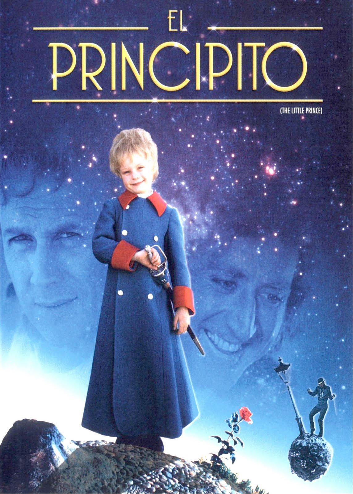 Husmeando la biblioteca: El Principito (1974) ; El
