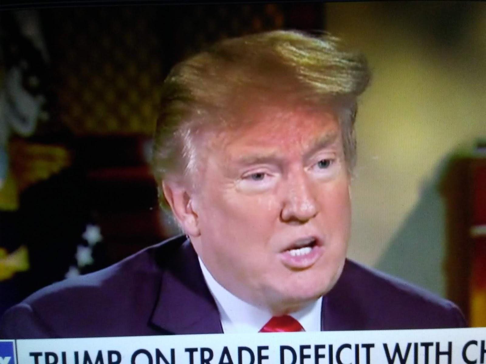 Trump Slams Difficult European Union On Trade, Calls 28 Nation Bloc