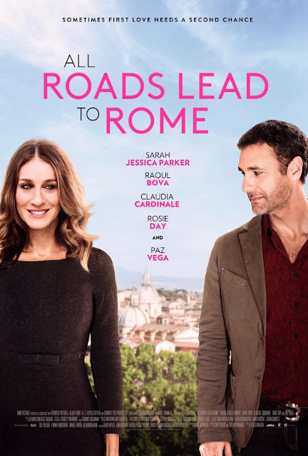 All Roads Lead to Rome (2015) ταινιες online seires xrysoi greek subs