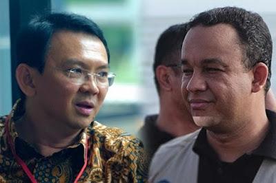 Non Muslim Solid Dukung Ahok di Pilgub DKI, Indra Piliang: Tidak Perlu Teriak Islam Intoleran