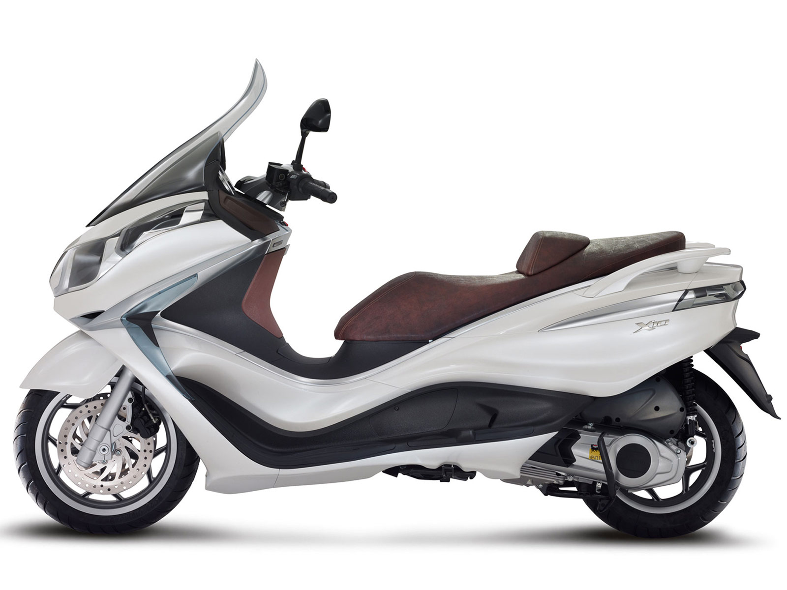 scooter pictures 2013 piaggio x10 125 insurance. Black Bedroom Furniture Sets. Home Design Ideas