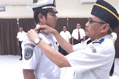 30 Pelaut Ikuti Diklat Pandu Tingkat II