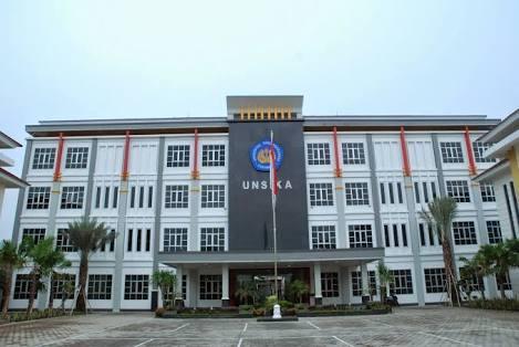 Info Pendaftaran Mahasiswa Baru di (UNISKA) Universitas Singaperbangsa Karawang 2018-2019