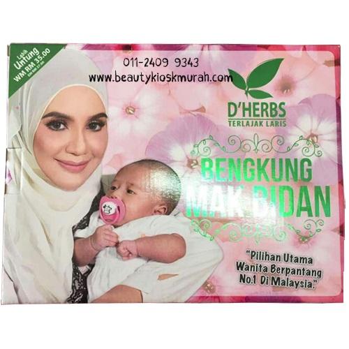 Bengkung Mak Bidan D'Herbs