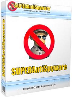 SUPERAntiSpyware Professional 6.0.1236 DB 13398 Full Serial Key