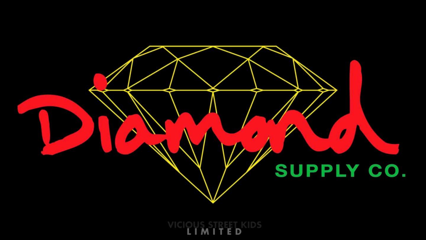 Wallpapers Quality Diamond Supply Wallpaper