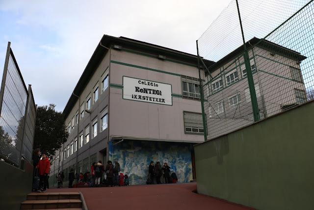 colegio Rontegi