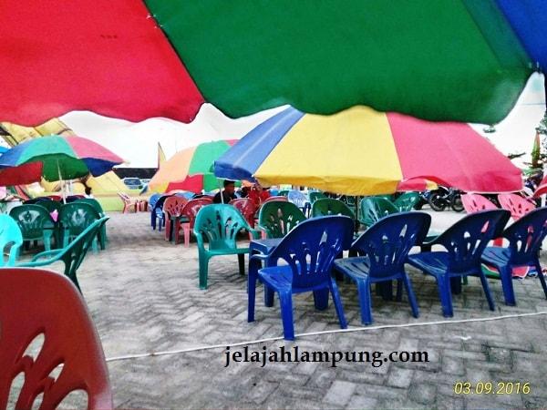 cafe misbar rest area pringsewu